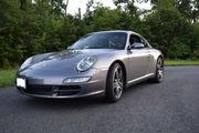 2005 Porsche 911 Carrera 911 997